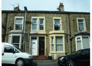 Thumbnail 4 bed terraced house for sale in King Street, Morecambe