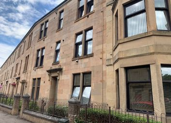 Thumbnail 1 bed flat for sale in Seedhill Road, Paisley