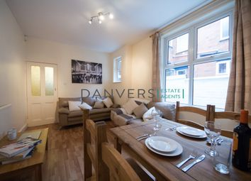 Thumbnail 5 bedroom terraced house to rent in Winchester Avenue, Leicester