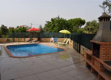 Thumbnail 3 bed villa for sale in Portugal, Algarve, Guia
