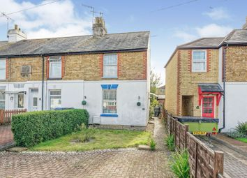 3 bed end terrace house for sale in Valley Road, River CT17