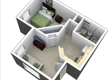 Thumbnail 1 bedroom apartment for sale in 07A, Airport Road, Abuja, Nigeria