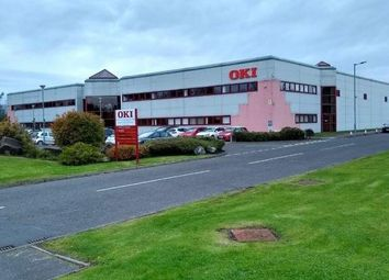 Thumbnail Light industrial for sale in Little Drum Road, Cumbernauld