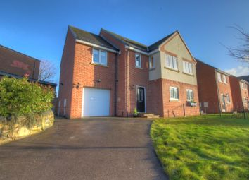 Thumbnail 4 bed semi-detached house for sale in Intake Road, Pudsey