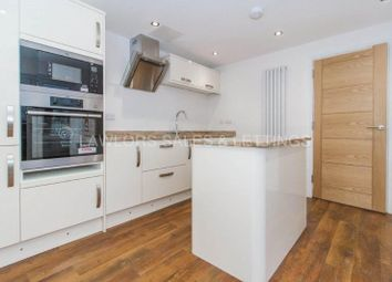 Thumbnail 2 bed terraced house to rent in High Road, Loughton