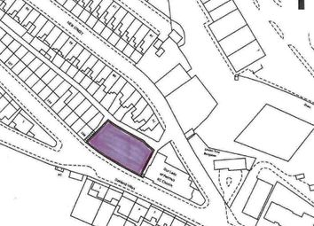 Thumbnail Land for sale in Land At Duffryn Street, Ferndale, Rhondda Cynon Taff