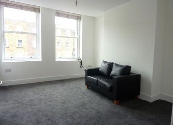 Thumbnail 1 bedroom flat to rent in Camden High Street, Camden
