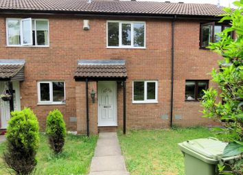 Thumbnail 2 bedroom terraced house for sale in Clay Hill, Two Mile Ash, Milton Keynes