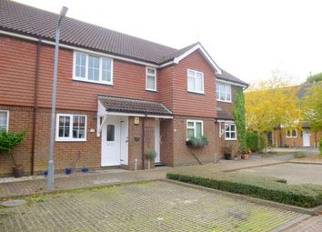 Thumbnail 2 bed terraced house to rent in Charlotte Walk, Quadring, Spalding