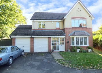 4 bed detached house for sale in Birch Avenue, Holly Gardens, Northfield B31