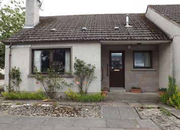 Thumbnail 1 bed cottage for sale in Hartfield Street, Tain