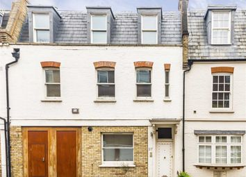 Thumbnail 4 bed property for sale in Devonshire Place Mews, London