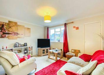 Thumbnail 1 bed maisonette to rent in Shrivenham Close, College Town, Sandhurst
