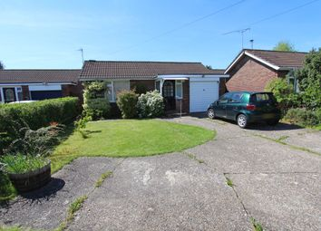3 bed detached bungalow for sale in Green Lane, Clanfield, Waterlooville, Hampshire PO8