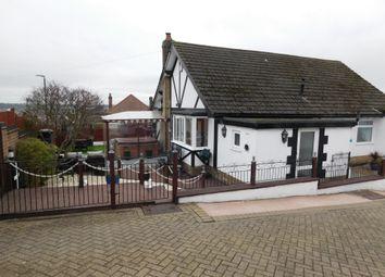 4 bed bungalow for sale in Meynell Street, Church Gresley DE11