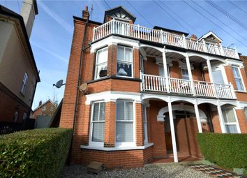 2 bed flat for sale in Tomline Road, Felixstowe, Suffolk IP11