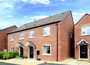 Thumbnail 3 bed property for sale in Kings Court, Stourbridge Road, Bridgnorth