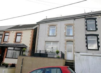 Thumbnail 3 bed semi-detached house for sale in Gilfach Road, Penygraig, Tonypandy