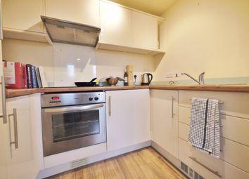 Thumbnail 1 bedroom flat to rent in Green Lane, Northwood