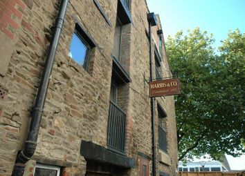 Thumbnail 2 bed flat for sale in Apartment 10, The Harris Lofts, Narrow Quay
