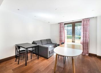 Thumbnail 1 bed flat to rent in Fetter Lane, City Of London