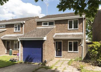 Thumbnail 4 bed detached house for sale in Woodbridge Road, Darby Green, Blackwater