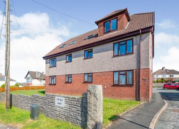 Efford Road, Plymouth PL3. 2 bed flat for sale
