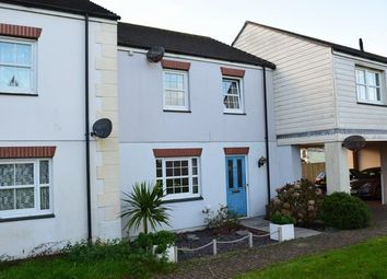 Thumbnail 3 bedroom terraced house for sale in Chyandour, Redruth