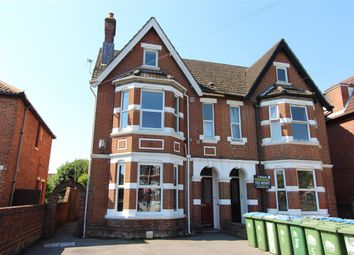 Thumbnail 5 bed flat to rent in Landguard Road, Shirley, Southampton