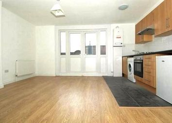 Thumbnail Studio to rent in Mount View Road, Finsbury Park