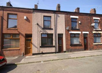 Thumbnail 2 bed terraced house to rent in Dixon Street, Horwich, Bolton