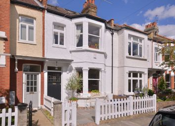 Thumbnail 5 bed terraced house for sale in Grosvenor Avenue, London