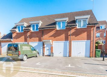 Thumbnail 2 bed detached house for sale in Hart Close, Royal Wootton Bassett, Swindon