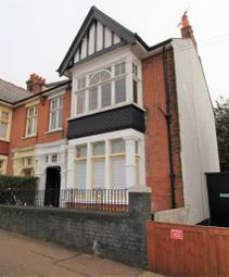 Thumbnail 3 bedroom maisonette to rent in Trinity Avenue, Westcliff-On-Sea