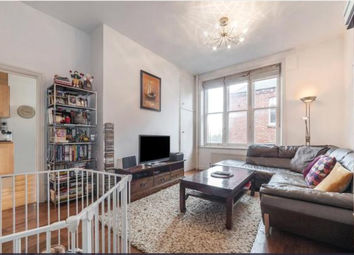Thumbnail 3 bed flat to rent in Avenue Mansions, West Hampstead, London
