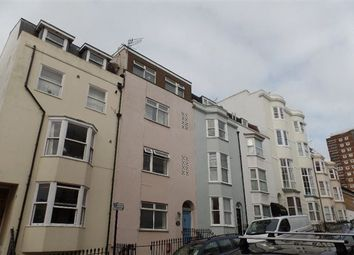 Thumbnail Studio to rent in Devonshire Place, Kemp Town, Brighton