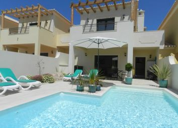 Thumbnail 2 bed villa for sale in M570 Newly Renovated Townhouse, Burgau, Algarve, Portugal