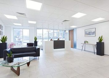 Thumbnail Serviced office to let in 1 Aldgate, London