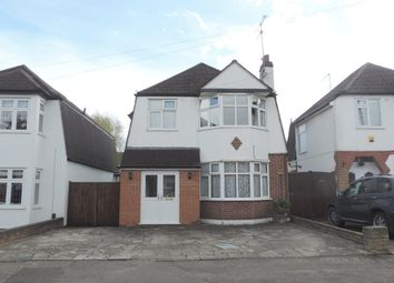 Thumbnail 4 bedroom detached house for sale in Brooklands Gardens, Potters Bar