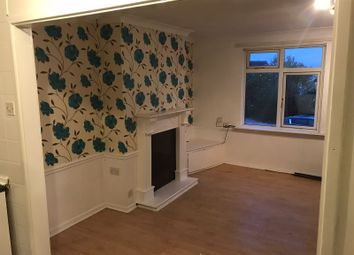 Thumbnail 2 bed flat to rent in Louise Street, Gornal