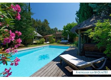 Thumbnail 4 bed property for sale in 83170, Tourves, Fr