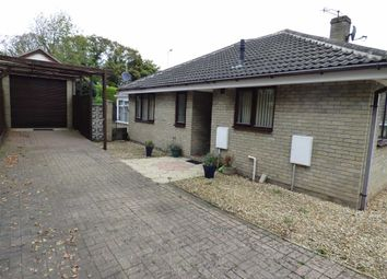 Thumbnail 2 bed detached bungalow for sale in Warren Close, Main Road, Hutton, Weston-Super-Mare