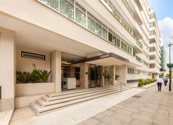 Thumbnail 4 bed flat for sale in Chelwood House, Gloucester Square, London
