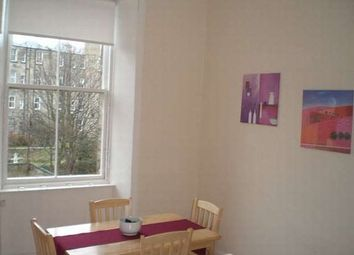 Thumbnail 1 bedroom flat to rent in Montgomery Street, Edinburgh