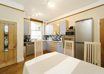 Thumbnail 2 bed flat to rent in Sulgrave Road, Shepherds Bush