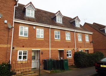 Thumbnail 3 bed terraced house for sale in Highley Drive, Radford, Coventry, West Midlands