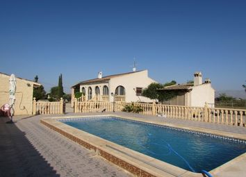 Thumbnail 3 bed country house for sale in Vereda La Rondaina, Dolores, Alicante, Valencia, Spain
