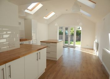 Thumbnail 4 bed terraced house to rent in Swinburne Road, Oxford