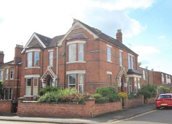 Thumbnail 5 bed semi-detached house to rent in Fairlawn Close, Leamington Spa