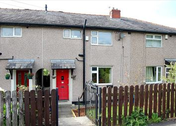 Thumbnail 3 bed town house for sale in Blacker Street, Burnley